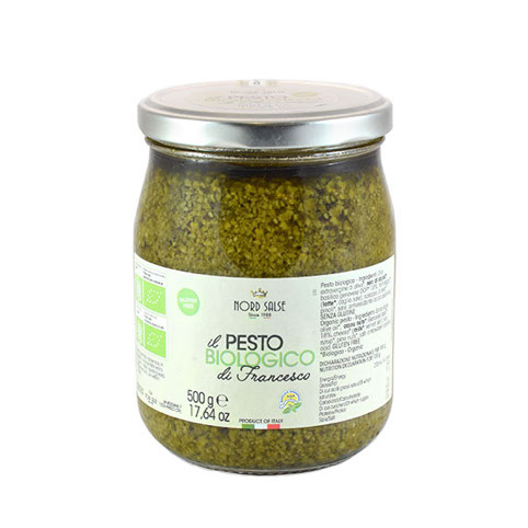 Il_Pesto_Biologico_di_Francesco_500g_Nord_Salse