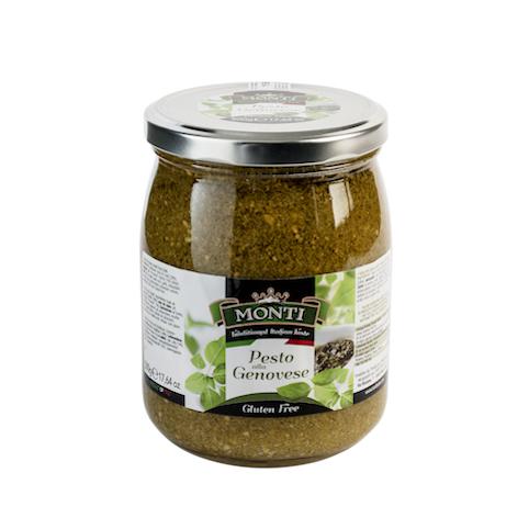 Monti_Food_Service_Pesto_alla_Genovese_500g_Nord_Salse.